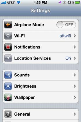 iphone wi drive 2