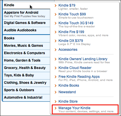 how to read kindle books on ipad 1