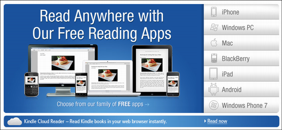 how to download books onto ipad kindle app