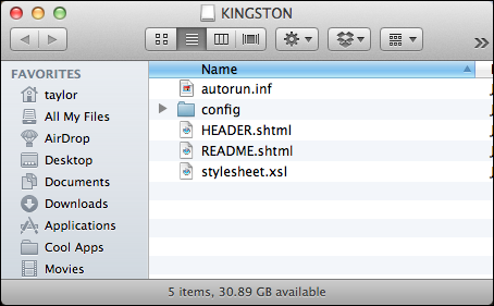 kingston wifi wi drive ios 2