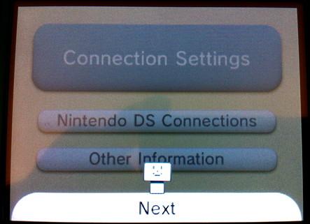 nintendo 3ds wifi internet connect 6