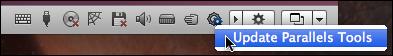 parallels install ubuntu linux 9