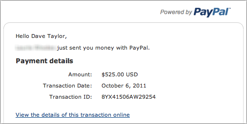paypal request money 7