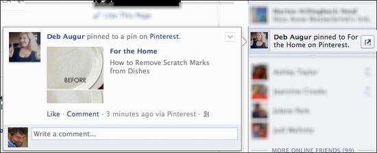 pinterest facebook updates 1