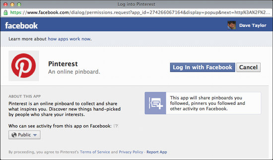 pinterest facebook updates 4