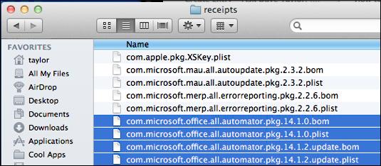Captivating Remove Microsoft Office 2011 Mac 15 ...