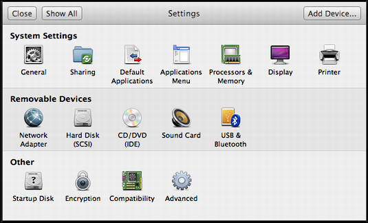 windows 8 vmware fusion mac 10