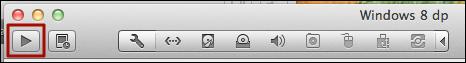 windows 8 vmware fusion mac 12