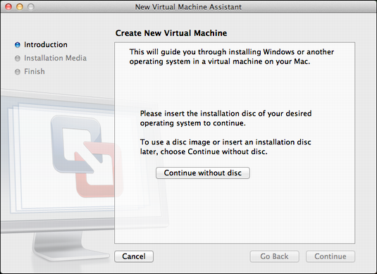 windows 8 vmware fusion mac 4