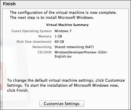 windows 8 vmware fusion mac 8