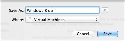 windows 8 vmware fusion mac 9