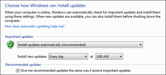 windows7 check for updates 6