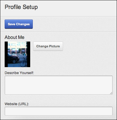 youtube change profile picture 4