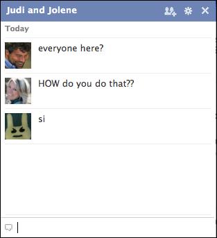 single chat facebook Salzgitter