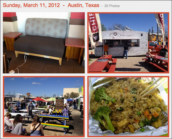 google plus photos auto uploaded publish 3