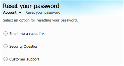 hotmail how to change securtity question