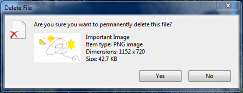 Recycle Bin Automatically Deleting Files
