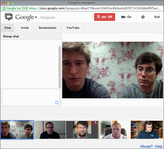 Can't Join Google Plus Hangout: DNS Failure? - Ask Dave Taylor