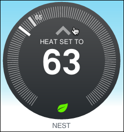 nest labs thermostat web interface 2