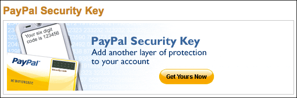 8 steps to make your paypal safer