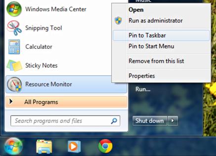 how to add onedrive to taskbar