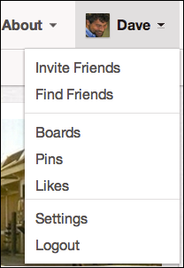 pinterest move photo boards 1