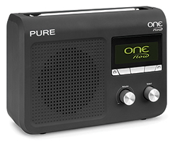 pure internet radio