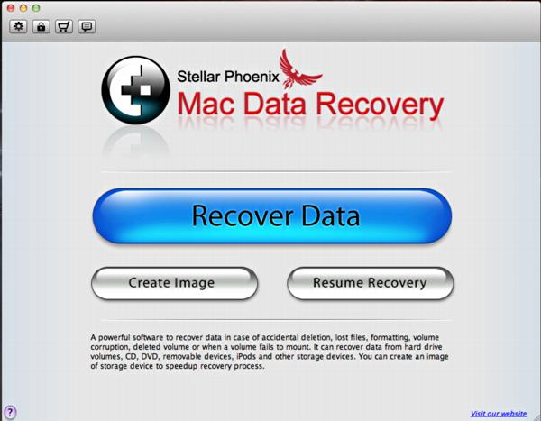 Download Phoenix Mac Data Recovery 6 Mac