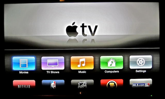 upgrade apple tv 8