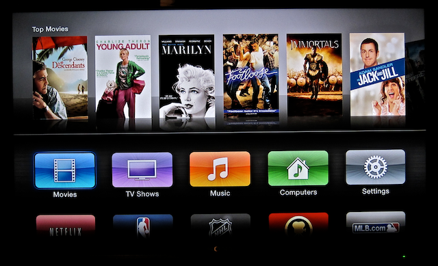 upgrade apple tv 9