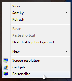 make windows 7 cursor bigger