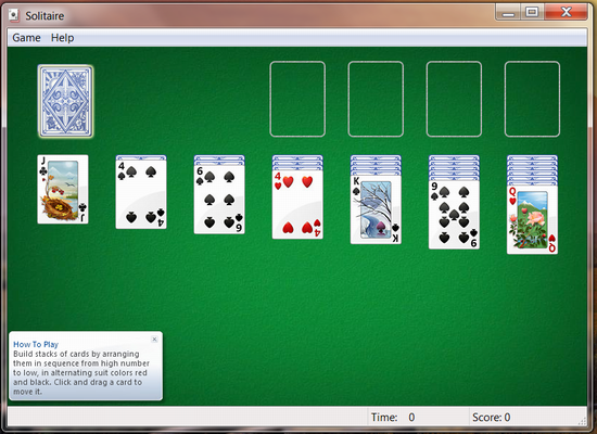 solitaire spiel download