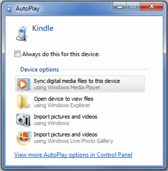 Access Kindle Fire HD Files from my Windows PC? - Ask Dave Taylor