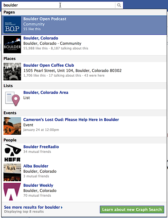 search for facebook friends by location ask dave taylor