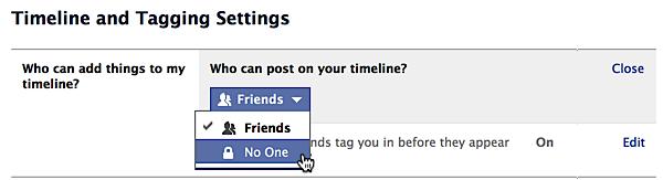 facebook-time-line
