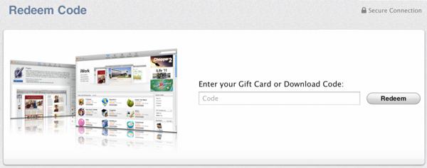 How do I redeem a Mac App Store download code? - Ask Dave ...