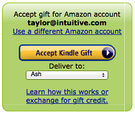 how do i redeem a kindle bookstore  t book code   ask