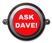 Ask Dave! button