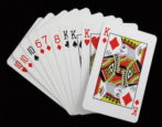 hoyles rules of games - gin rummy rules