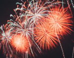 fireworks independence day around the world