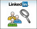 students linkedin job search best practices