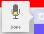 use enable voice dictation mac macos x siri