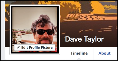 how to change profile picture without google plus