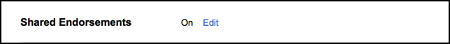 remove google plus shared endorsements
