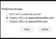 verify domain google webmaster tools