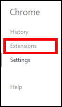 How do I remove an unwanted toolbar in Google Chrome? - Ask