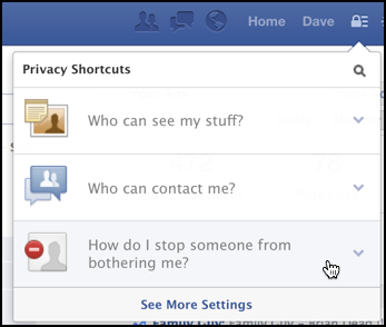 how to unblock on facebook