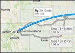 google maps tricks and hacks