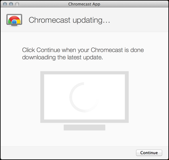 How to use Chromecast on iPhone
