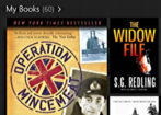 read kindle book in app on win8.1